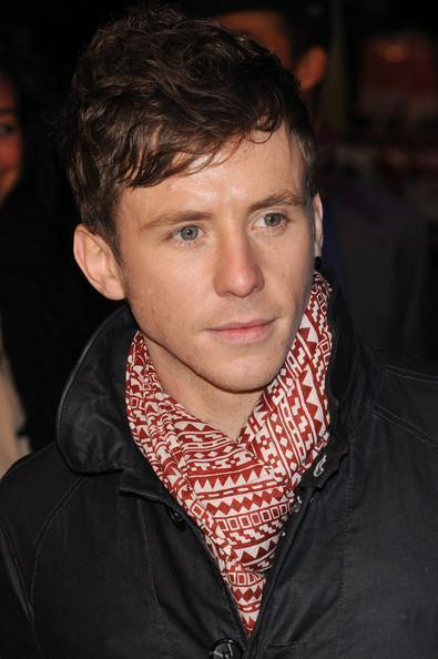 Danny Jones HD Images
