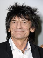Ron Wood Latest Photo