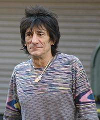 Ron Wood HD Wallpapers