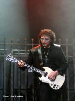 Tony Iommi HD Wallpapers