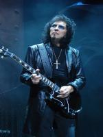 Tony Iommi Latest Wallpaper