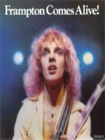Peter Frampton HD Images