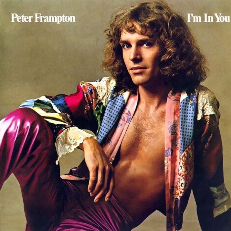 Peter Frampton HD Wallpapers