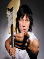 Jeff Beck HD Images