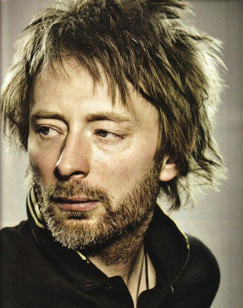 Thom Yorke HD Images
