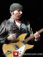 Dave The Edge Evans HD Images