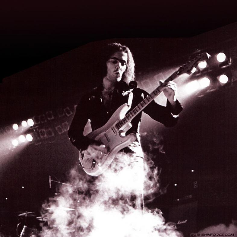 Ritchie Blackmore HD Wallpapers