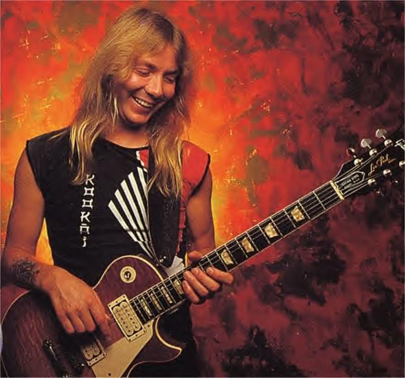Dave Murray HD Wallpapers