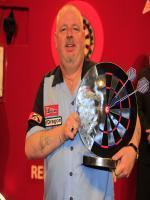 Robert Thornton Latest Photo
