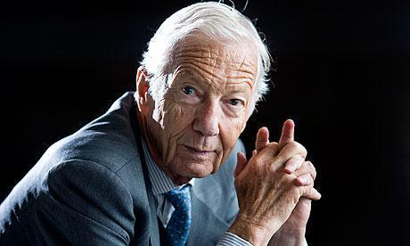 Lester Piggott Latest Photo