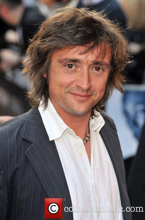 Richard Hammond Latest Photo