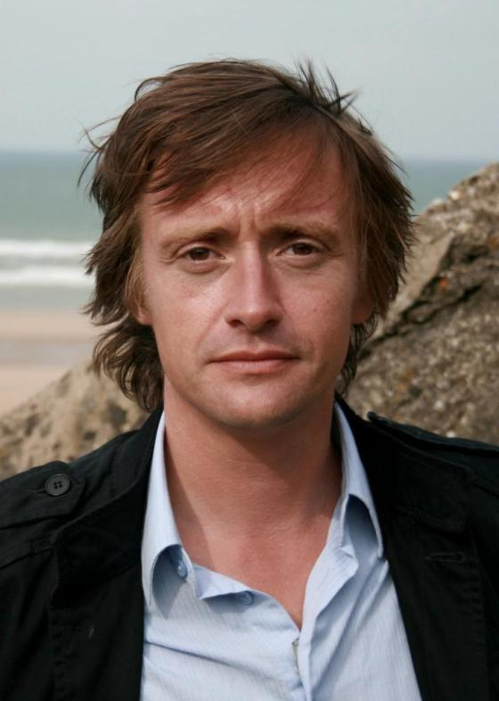 Richard Hammond Latest Wallpaper