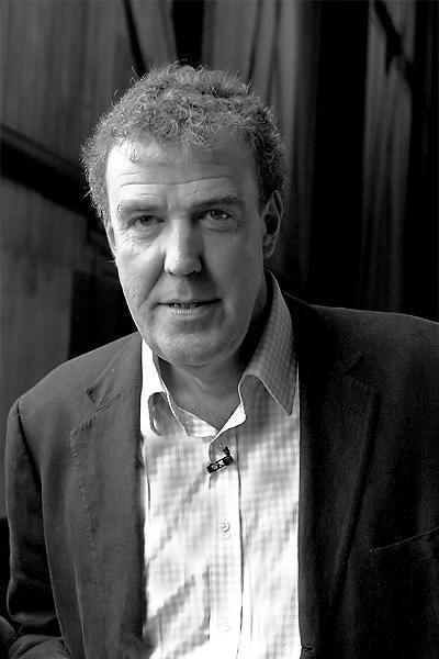 Jeremy Clarkson HD Images