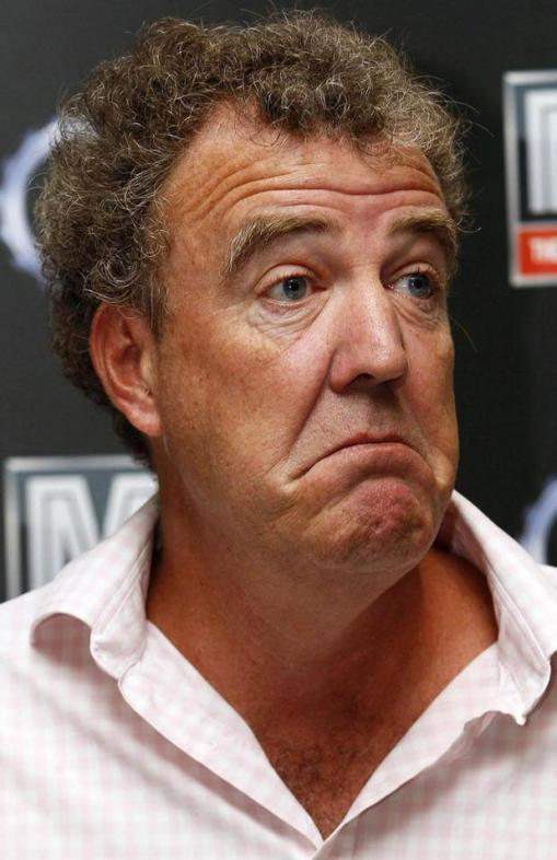 Jeremy Clarkson HD Wallpapers