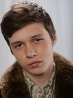 Nick Robinson HD Images