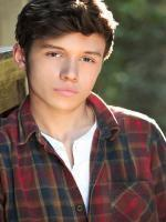 Nick Robinson Latest Photo