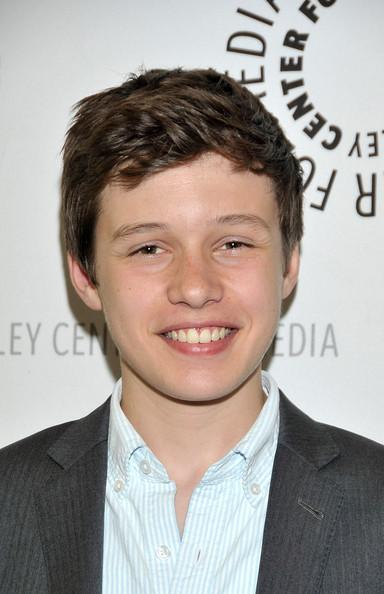Nick Robinson Latest Wallpaper