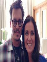 Susanna Reid With Jhony