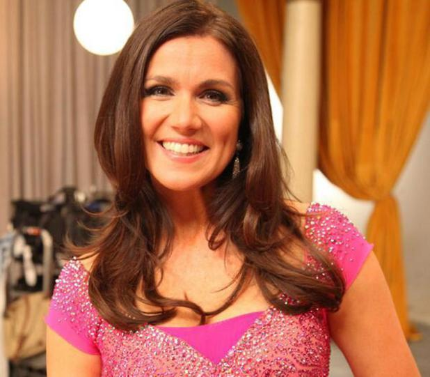 Susanna Reid HD Photo