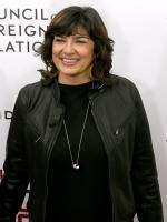 Christiane Amanpour HD Wallpapers