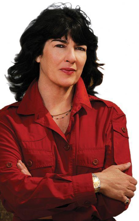 Christiane Amanpour HD Images