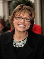 Kate Silverton Latest Photo