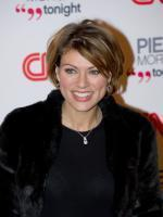 Kate Silverton Latest Wallpaper