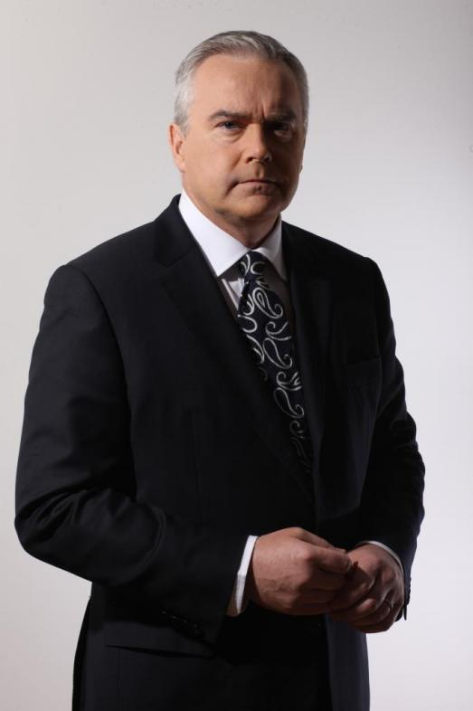 Huw Edwards HD Images