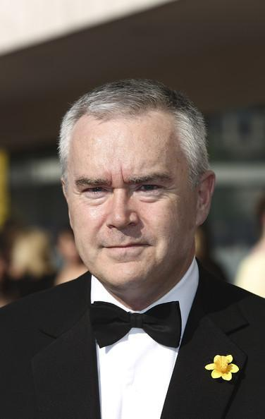 Huw Edwards Latest Photo