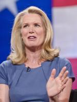 Katty Kay HD Images
