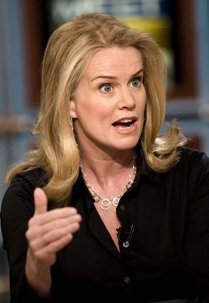 Katty Kay Latest Photo