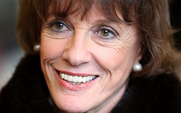 Esther Rantzen HD Wallpapers