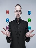 Derren Brown Latest Photo