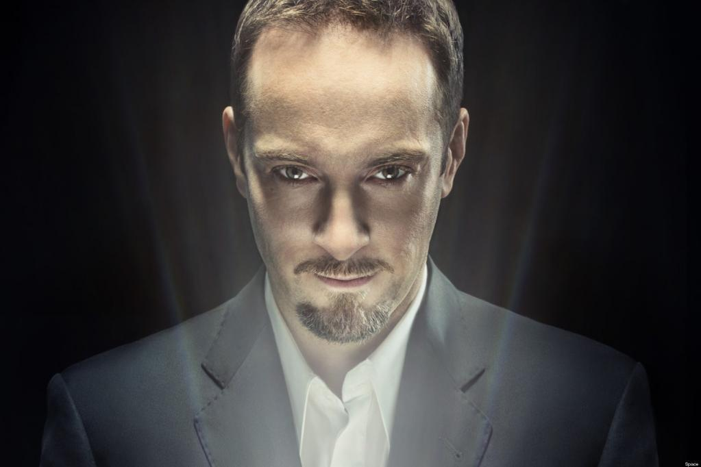 Derren Brown HD Wallpapers