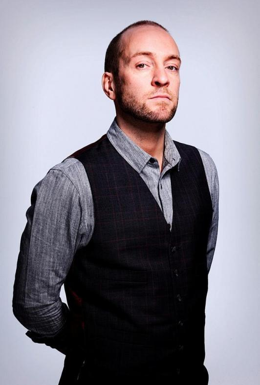 Derren Brown Latest Wallpaper