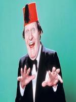 Tommy Cooper Latest Photo