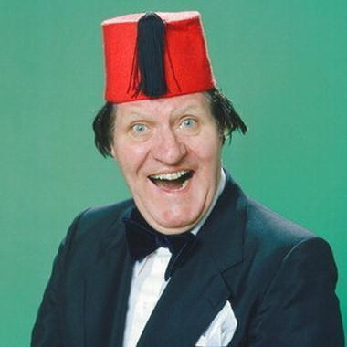 Tommy Cooper HD Images