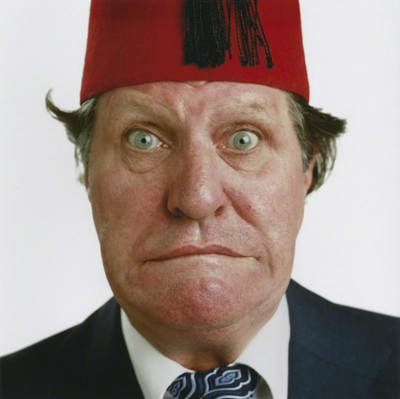 Tommy Cooper HD Wallpapers