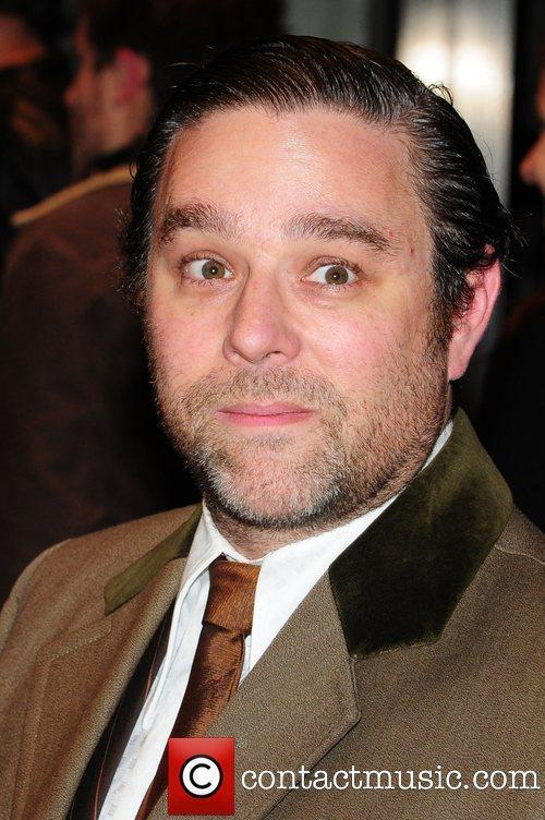andy nyman the code review