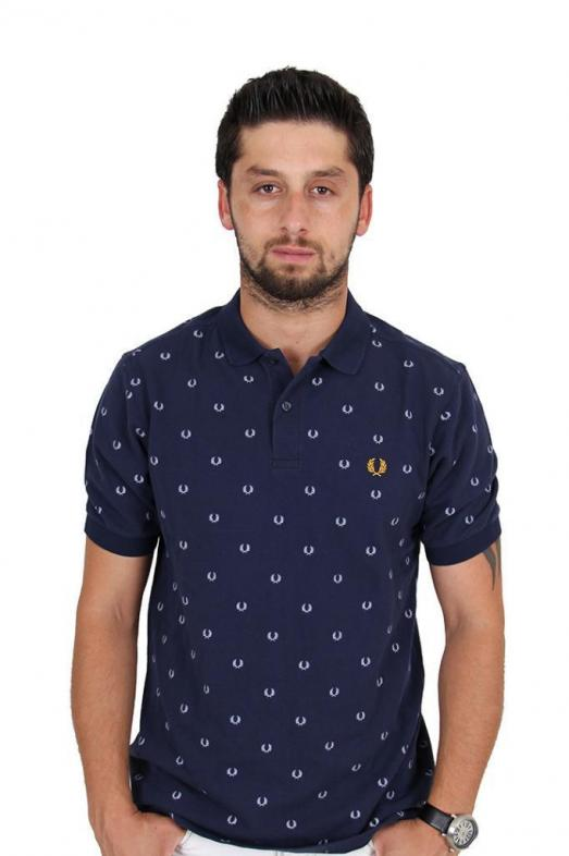 Fred Perry HD Images