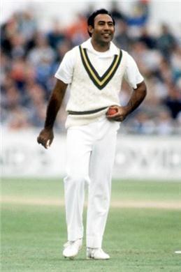 Nazar Mohammad Pakistani Cricketer