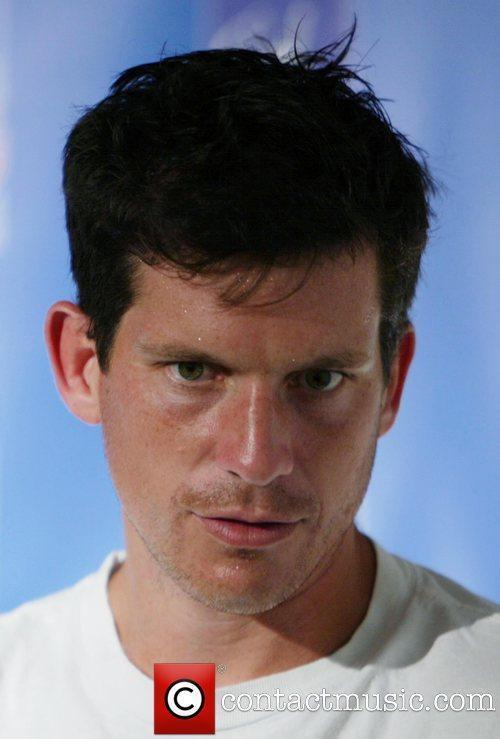 Tim Henman HD Images