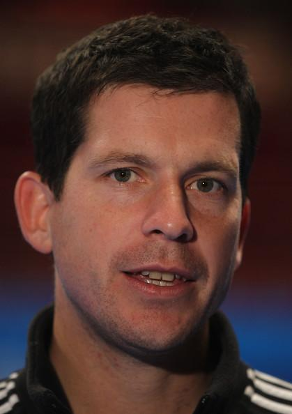 Tim Henman Latest Photo