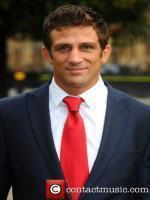 Alex Reid Latest Photo