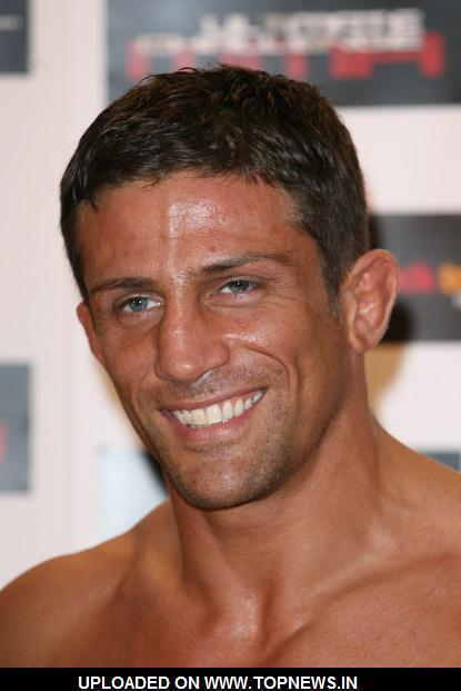 Alex Reid HD Wallpapers