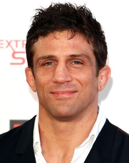 Alex Reid Latest Wallpaper