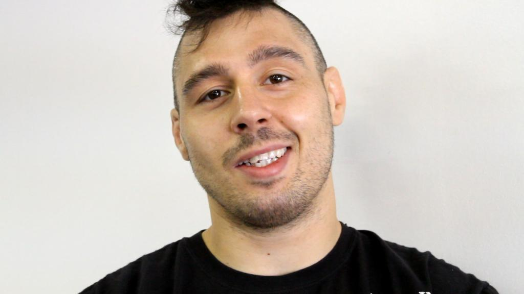 Dan Hardy HD Wallpapers