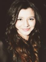 Eleanor Calder Latest Photo