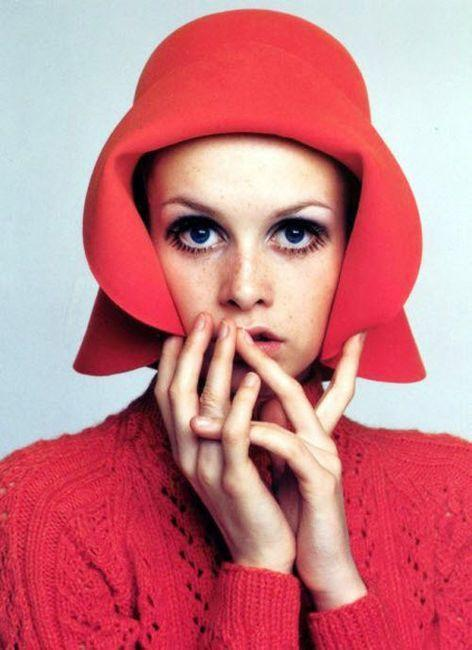 Leslie Twiggy Lawson Latest Photo