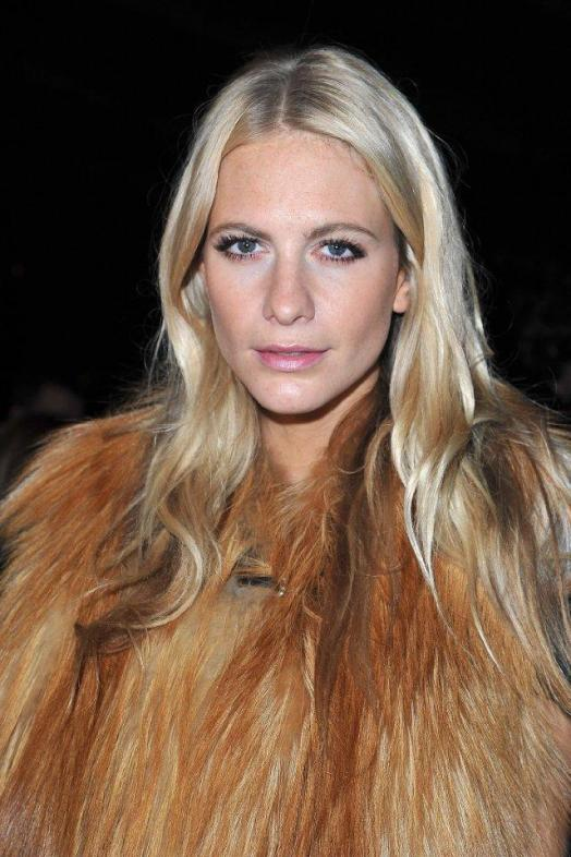 Poppy Delevingne Latest Wallpaper